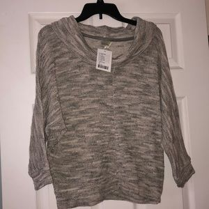 NWT Lightweight cowl from Anthropologie